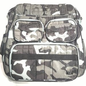 Lug Puddle Jumper Camo Ice (NS)